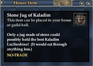 Stone Jug of Kaladim | EverQuest 2 Wiki | FANDOM powered by