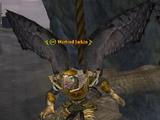 Warbird Jarkin