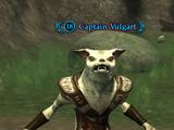 Captain Vulgart