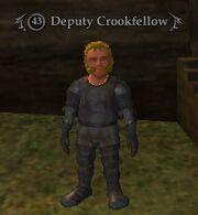 Deputy Crookfellow