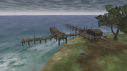 Lost Village of Bobick