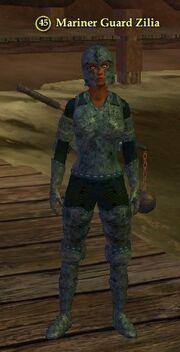 Mariner Guard Zilia