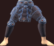 Vesspyr Workmans Blue Pants (Equipped)