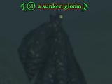 A sunken gloom