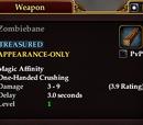 Zombiebane
