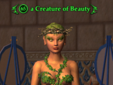 A Creature of Beauty