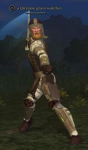 A Qeynos gravewatcher