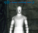 A house everling jester