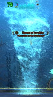 Torrent of Awuidor