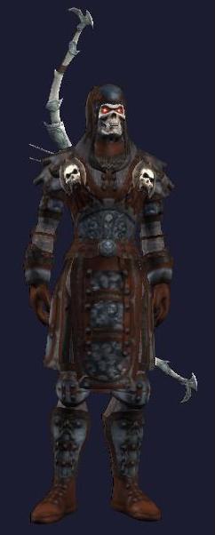 Brutallic (Armor Set) | EverQuest 2 Wiki | FANDOM powered by Wikia