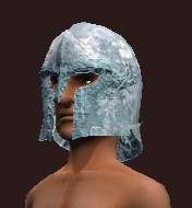 Combine Ceremonial Coif (Equipped)