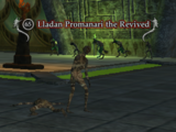 Lladan Promanari the Revived