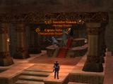 Sanctifier Maknok (Advanced Solo)