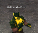 Galluss the First