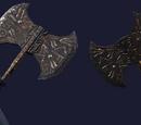 Scythewarden Armblade