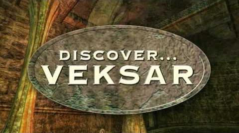 "EverQuest II ""Living Legacy"" Veksar Trailer"
