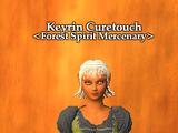 Keyrin Curetouch