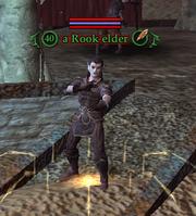 A Rook elder