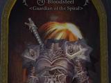 Bloodsteel