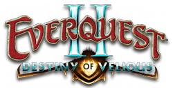 Destiny of Velious Logo