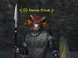 Harruk Ti'Gok (Monster)