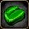 Icon stone green 04 (Common)