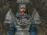 Taith McJarun