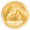 Andalusian Coin