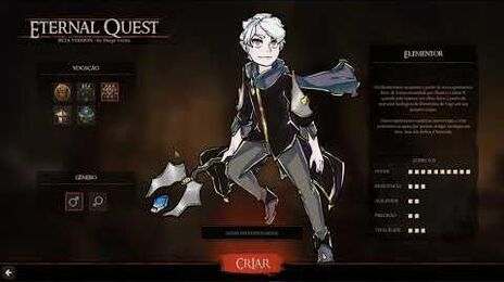 Eternal Quest Super Tutorial EQ!! Reisa