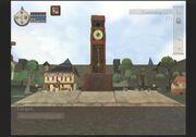 Qeynos Clocktower