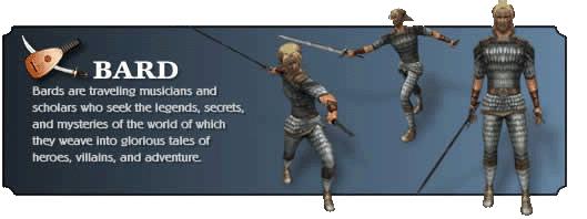 Bard | Everquest Online Adventures Wiki | FANDOM powered by Wikia