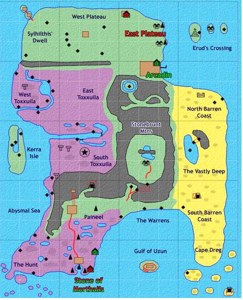 Image map odusg everquest online adventures wiki fandom map odusg publicscrutiny