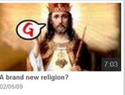 Capitol hill gangsta new brand religion