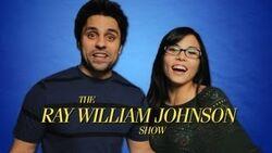 The Ray William Johnson Show