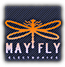 Idea mayfly