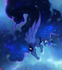 Luna Dream