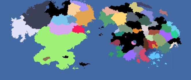 List of Countries | Equestria at War Wiki | FANDOM powered