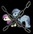 Pony enslaved