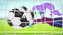 Crystal Lullaby misses the ball again SS4
