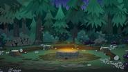 EG4 Miejsce na ognisko