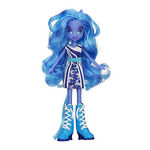 Equestria Girls Vice Principal Luna Pep Rally doll