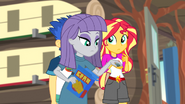 Maud Pie takes Boulder out of Sunset's hand EG4b