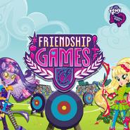 Friendship Games App