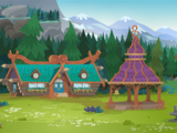 Camp Everfree