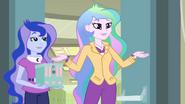 EG1 Celestia i Luna ogłaszają że bal się odbędzie