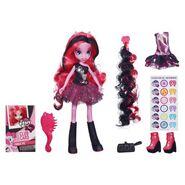 Pinkie Pie's Boutique - Pinkie Pie doll