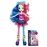 Rainbow Rocks Sweetie Drops doll