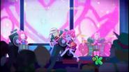 EG SBF Sunset, Pinkie i PostCrush dają koncert