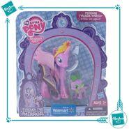 Zabawka limitowana - kucyk Twilight Sparkle i smok Spike