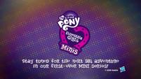 Equestria Girls Minis outro card